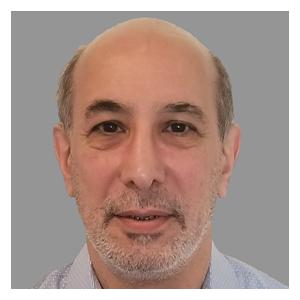 Eric Naviasky